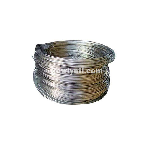 ASTM F136 Medical Titanium Wire for Ultrasound Horn