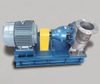 HW mixed-flow titanium pump