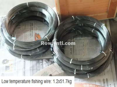 AWS A5.16 ERTI-12 Titanium And Titanium Alloy Wires With High Quality For Sale.